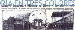 Título del Diario Crítica del 12 de marzo de 1927